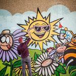 Graffiti Workshop Lahr