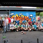 Graffitiworkshop Offenburg