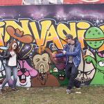 Graffitiworkshop Freiburg