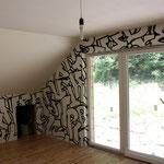 Innenraumgestaltung Hochschwarzwald