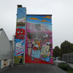 Graffitiworkshop Lahr