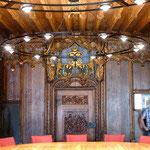 Rathaussaal Überlingen