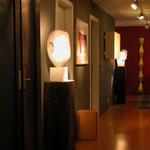 Licht und Kunst, Haus G