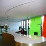 Microsoft Köln, Empfang