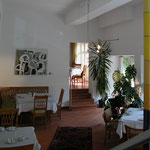 Hotel Alpenblick, Frühstücksraum