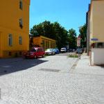 Aurelienstraße 33, Leipzig - Nebenstraße