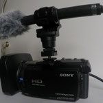 Sony HDR-CX 730
