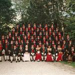 Kompaniefoto 1993