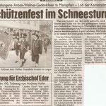 Wallnerfeier Mariapfarr 2000