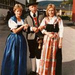 Norwegen 1986