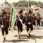 Salzburger Landesfest 1989