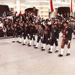 Tiroler Landesfest in Innsbruck