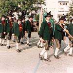 Villacher Kirchtag 1993