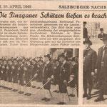 Saalfelden 1969
