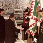 Mittersill Februar 1984
