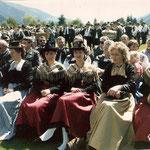 150 Jahre K&K Schützen 1987