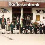 Jungschützen Fronleichnam 1993