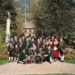 Felbertaler Schützen 1990