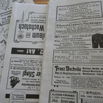 Graphic news paper