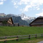 Sentum der Alpe Gamperdona