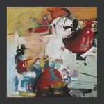 acrílico sobre papel (50x50) 2014