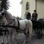 Hochzeit in Maria Lankowitz