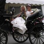 Hochzeit bei der Fam. Baumgartner in Kalsdorf