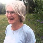Porträt Anne Hött