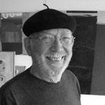 Porträt Horst Schmitt