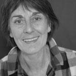 Porträt Gudrun Bechet