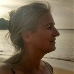 Porträt Monica Pauly
