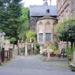 Jürgen Waxweiler_Skulpturengarten in Traben-Trarbach