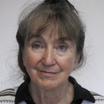 Porträt Ursula Hülsewig
