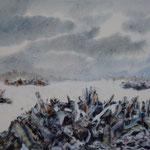 après la bataille-60x80-1978