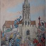 Notre Dame du Fort