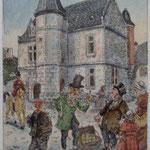 Hôtel Anne de Pisseleu