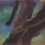 lévitation-huile-50x65-1978