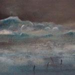 mer de glace-60x80-1978
