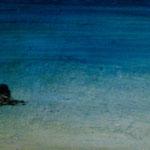 solitude-huile sur panneau-30x40-1975