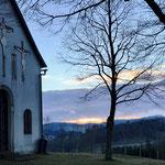 Mühlholz Kapelle