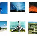 """Projet d'études sur l'aménagement environnemental  et """" la notion de temps"""""""
