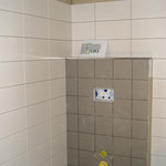 Herren - WC