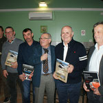 Jean-Louis Bourrié, Patrick Hardy, Jacques Bernardi, Thierry Brillard, Louis Priano et Marc Jourdan.