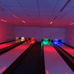 Wechsellicht Strike, neuste LED - Lichttechnik