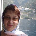 Ирина Горбуленко