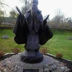 Российскому монашеству благодарные потомки