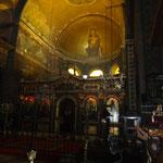 алтарь Храма Святой Софии