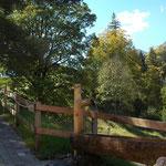 Bärengässli Brunnen