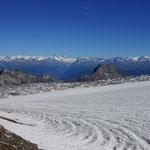 Glacier des Diablerets (J. Hauswirth)