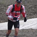 Daniel Althaus 2,5km vor dem Ziel des Infernos